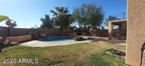 901 E LAREDO Street, Chandler, AZ 85225