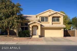 12322 W SIERRA Street, El Mirage, AZ 85335