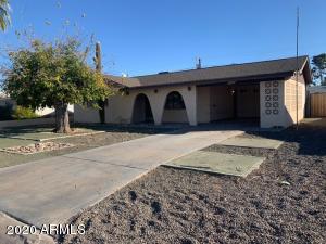 12801 N 111TH Drive, Youngtown, AZ 85363