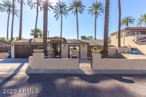 4331 E ROMA Avenue, Phoenix, AZ 85018