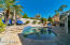 Completely remodeled pool with all new expandable Pentair electronics.