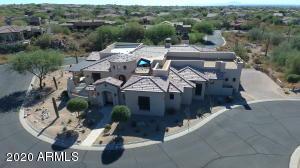 4322 N MORNING DOVE Circle, Mesa, AZ 85207