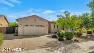 5739 S FAWN Avenue, Gilbert, AZ 85298