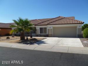 14909 W YOSEMITE Drive, Sun City West, AZ 85375