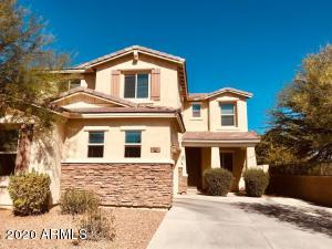 1454 E HUMMINGBIRD Way, Gilbert, AZ 85297