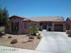 12401 W PINNACLE VISTA Drive, Peoria, AZ 85383