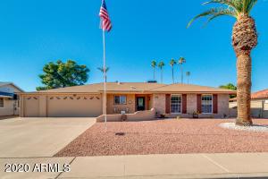 14230 N 103RD Avenue, Sun City, AZ 85351