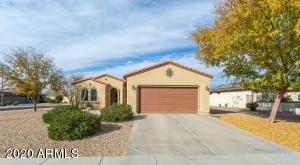 19320 N CANYON WHISPER Drive, Surprise, AZ 85387