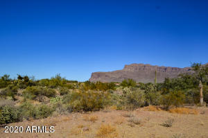 SUPERSTITION MOUNTAIN VIEWS