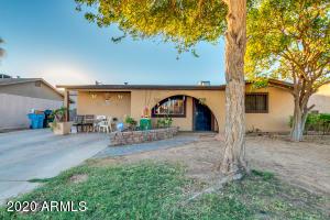 2638 N 72ND Drive, Phoenix, AZ 85035