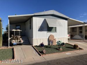4065 E UNIVERSITY Drive, 469, Mesa, AZ 85205