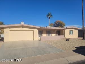 11010 W WELK Drive, Sun City, AZ 85373