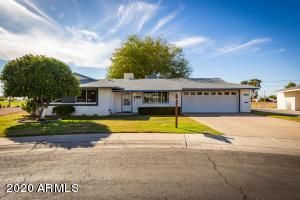 11630 N THUNDERBIRD Road, Sun City, AZ 85351