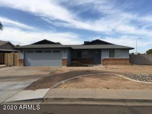 2308 N ARROWHEAD Drive, Chandler, AZ 85224
