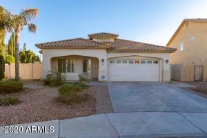 8331 W PONTIAC Drive, Peoria, AZ 85382