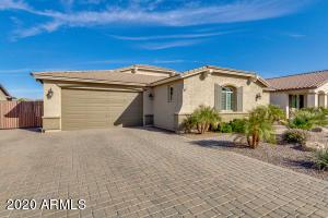 852 W COFFEE TREE Avenue, San Tan Valley, AZ 85140