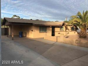1024 W 10TH Street, Tempe, AZ 85281
