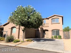 512 E RAINBOW Drive, Chandler, AZ 85249