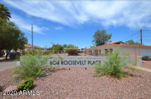 604 S Roosevelt Street, 6, Tempe, AZ 85281