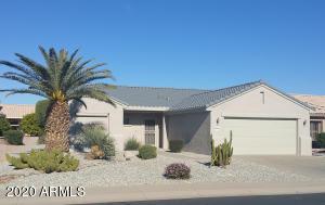 15328 W ECHO CANYON Drive, Surprise, AZ 85374