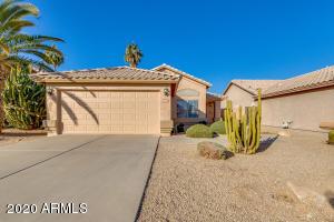 1668 E TREMAINE Avenue, Gilbert, AZ 85234