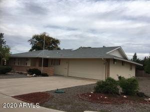 10423 W FLORIADE Drive, Sun City, AZ 85351
