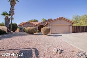 14228 N LA JARA Drive, Fountain Hills, AZ 85268