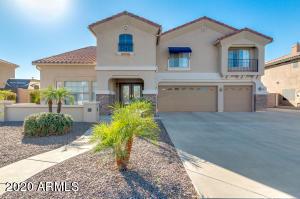 9565 W OBERLIN Way, Peoria, AZ 85383