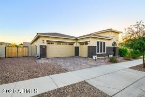 19411 E TIMBERLINE Road, Queen Creek, AZ 85142
