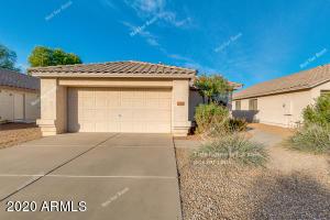 2756 S COMPTON, Mesa, AZ 85209