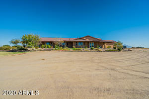 675 E LUCKY NICKEL Way, Eloy, AZ 85131