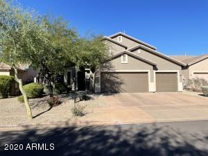 3112 W SENTINEL ROCK Road, Phoenix, AZ 85086