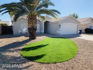 8589 W MISSOURI Avenue, Glendale, AZ 85305