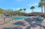 Community pool to complete the desert lifestyle.