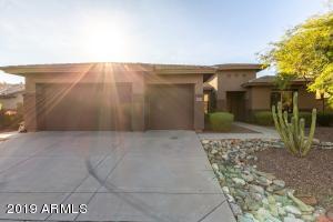 3-Car Garage, Large Lot & Desert Landscaping.