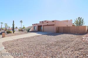 15226 N Del Ray Drive, Fountain Hills, AZ 85268