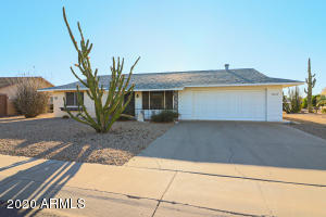 10117 W CHAPARRAL Drive, Sun City, AZ 85373