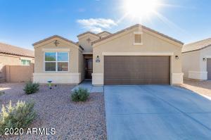 36437 W BARCELONA Lane, Maricopa, AZ 85138