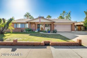 4451 W WINDROSE Drive, Glendale, AZ 85304