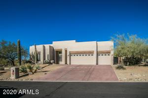 7858 E LAS PIEDRAS Way, Scottsdale, AZ 85266