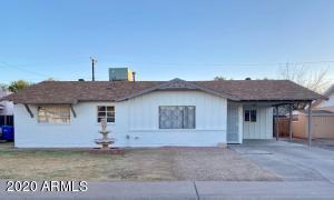 2917 W MARLETTE Avenue, Phoenix, AZ 85017