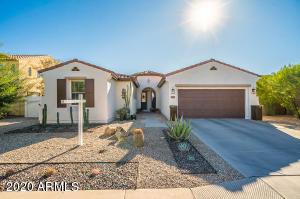 1877 W MACAW Drive, Chandler, AZ 85286