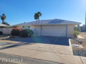 10938 W SARATOGA Circle, Sun City, AZ 85351
