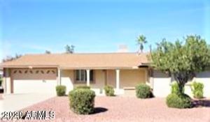 10366 W PINEHURST Drive, Sun City, AZ 85351