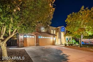 4129 E LAFAYETTE Avenue, Gilbert, AZ 85298