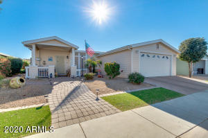11201 N EL MIRAGE Road, F136, El Mirage, AZ 85335