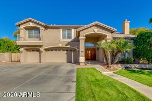 2620 W ERIE Street, Chandler, AZ 85224