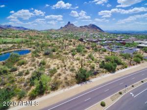 10101 E DYNAMITE Boulevard, -, Scottsdale, AZ 85262
