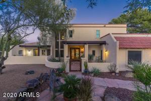 11615 N WALAPAI Circle, Fountain Hills, AZ 85268
