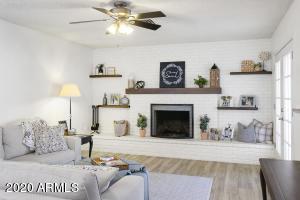10534 E Mercer Lane, Scottsdale, AZ 85259